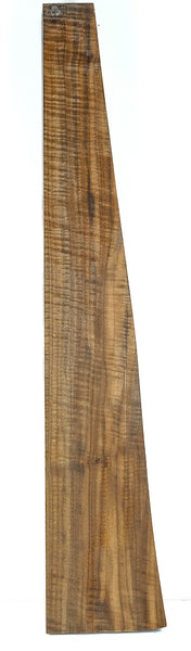Oregon Black Walnut Rifle Gunstock Blank 3689
