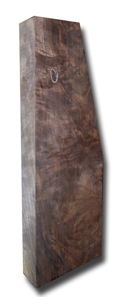 Oregon Black Walnut Shotgun Gunstock Blank 3587