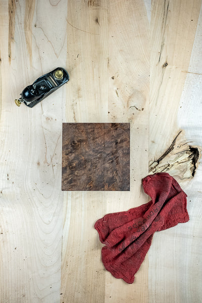 Oregon Black Walnut Turning Block TB-1060