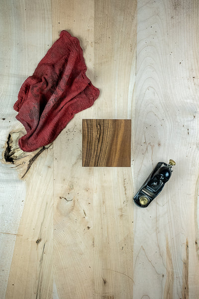 English Walnut Turning Block TB-1085