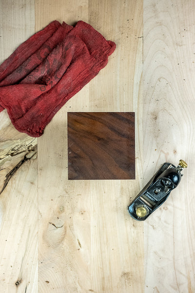 Oregon Black Walnut Turning Block TB-1094