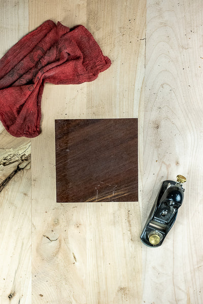 Oregon Black Walnut Turning Block TB-1096
