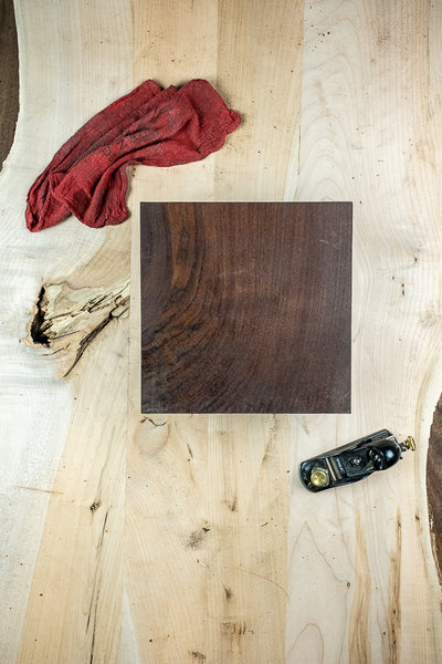 Oregon Black Walnut Turning Blank TB-1101