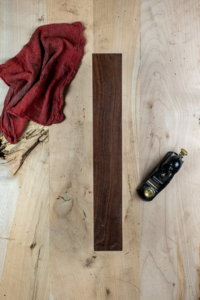 Oregon Black Walnut Turning Block TB-1108