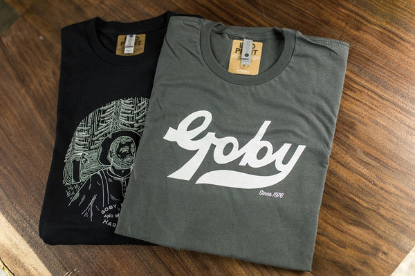 Goby Walnut T-Shirt