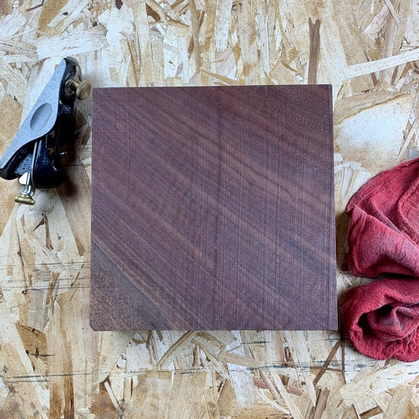 Oregon Black Walnut Turning Blank TB-1015