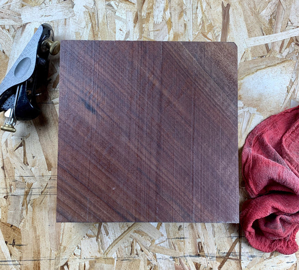 Oregon Black Walnut Turning Blank TB-1014