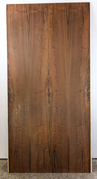 Oregon Black Walnut Veneered Plywood