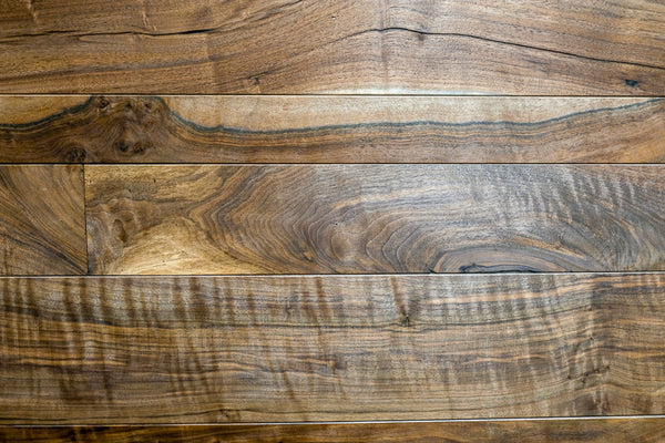 Oregon Black Walnut Wall Paneling