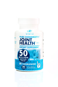 Pure Chondroitin 12 Month Supply (12 Bottles) 30.00% Off