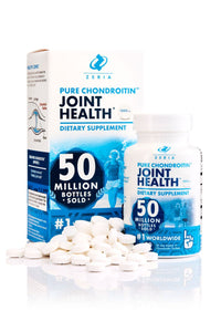 Pure Chondroitin Three Month Supply (3 Bottles) 25% off