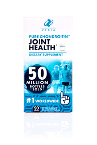 Pure Chondroitin Free Trial & Continue