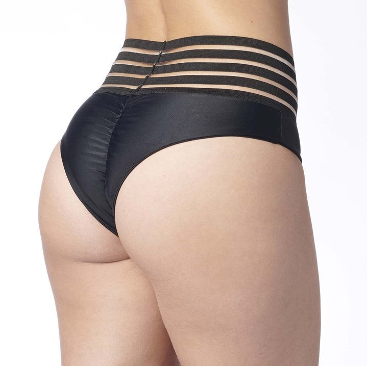 VEKKER Catalina Bottom - Black