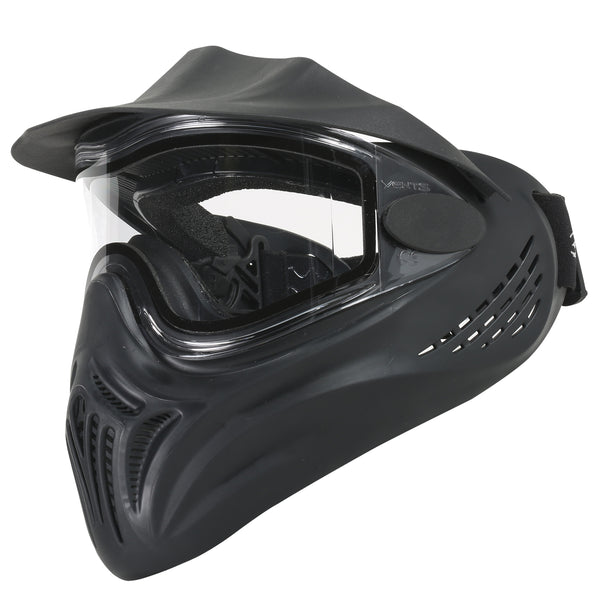 Helix Thermal Mask - Black