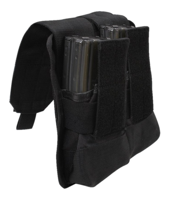 Universal Mag Rifle Pouch - Black