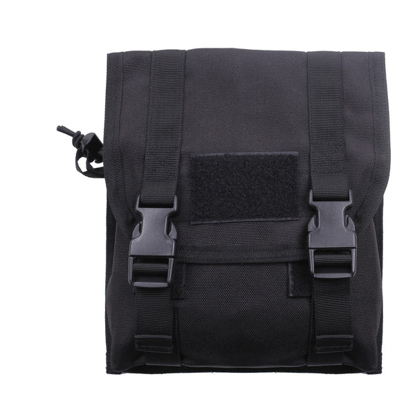 Molle Utility Pouch - Black
