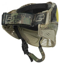 Planet Eclipse/Push HDE Earth Unite Mask