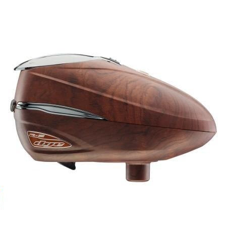 Dye Rotor R2 Limited Color - Woody