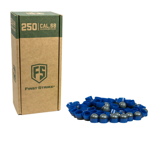 First Strike Rounds - FSR 250 Count