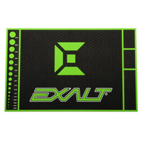 Exalt HD Rubber Tech Mat - Carbon Black