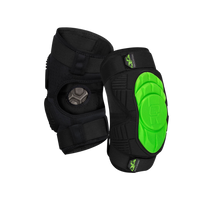 HD Core Knee Pads - Green
