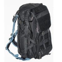 Push Division One Backpack