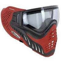 VForce Profiler Mask - Scarlet (Red)