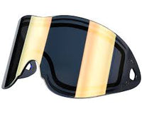 Vents Replacement Lens - Gold Mirror