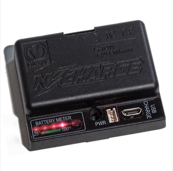 N-Charge Rechargeable Battery Pack
