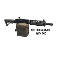 Box Mag Gen 2 - TMC - Black