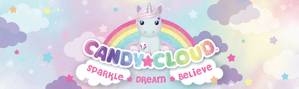 Get To Know: Candy Cloud™