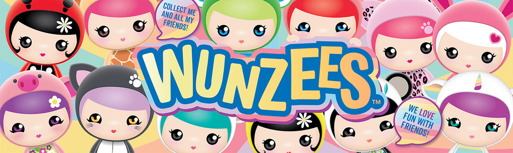 Get To Know: Wunzees™