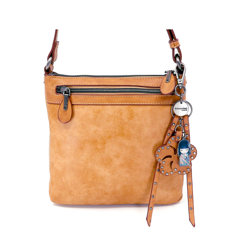 Namika – Cuero Signature Shoulder Bag