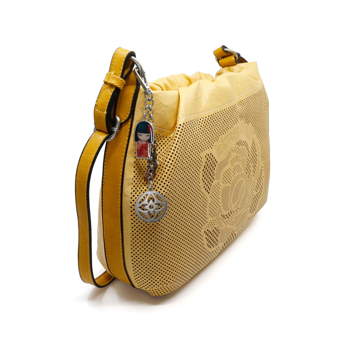 Kazuna - Amarillo Cross Body Bag