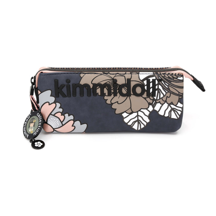 Tsuki - Blue Signature Pencil Case