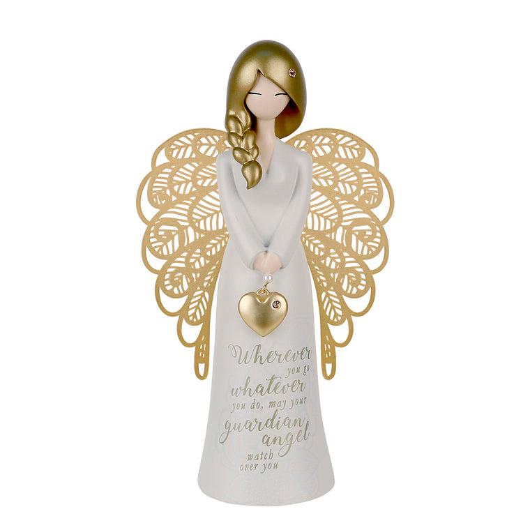 Guardian Angel - 175mm Figurine