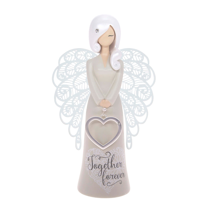 Together Forever - 175mm Figurine