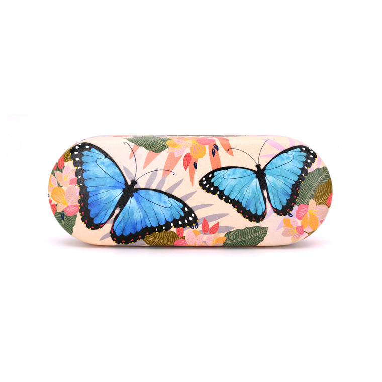 Butterflies - Glasses Case