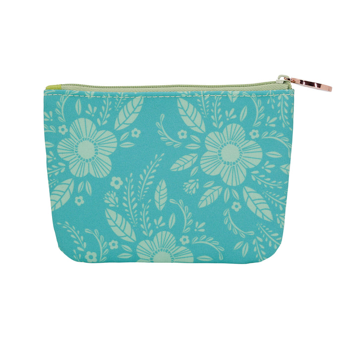 Macaws - Cosmetic Purse