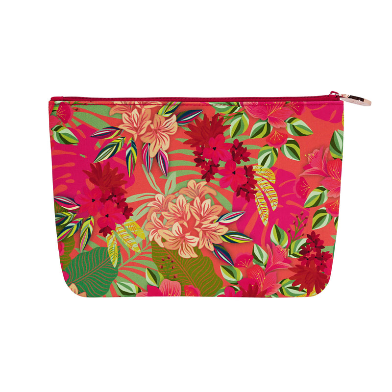 Jungle - Cosmetic Purse