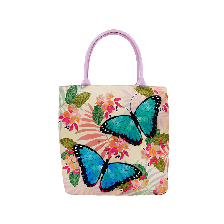 Butterflies - Tote Bag