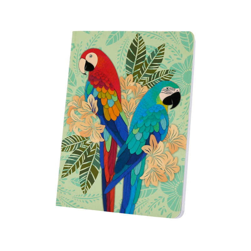 Macaws - Notebook