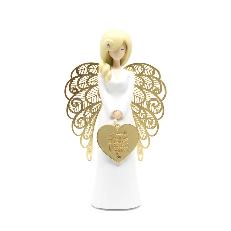 Dream Love Laugh - 155mm Figurine