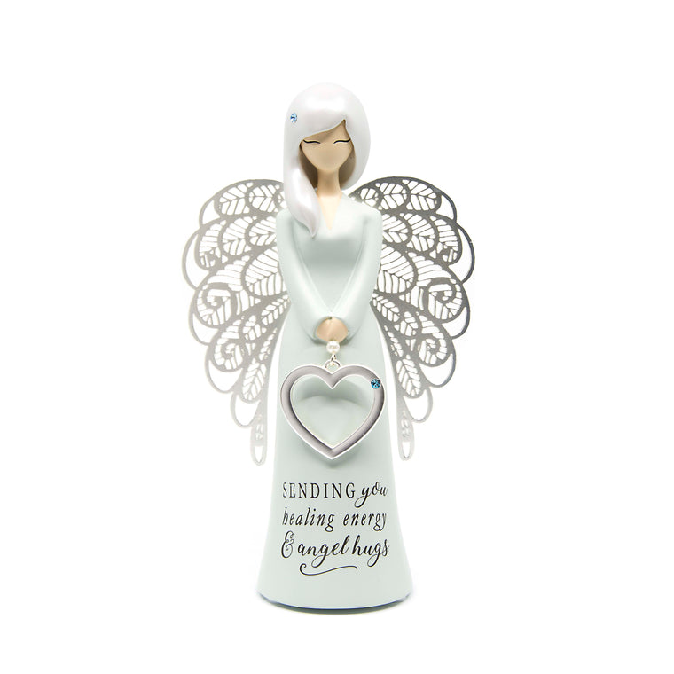 Healing Energy - 155mm Figurine