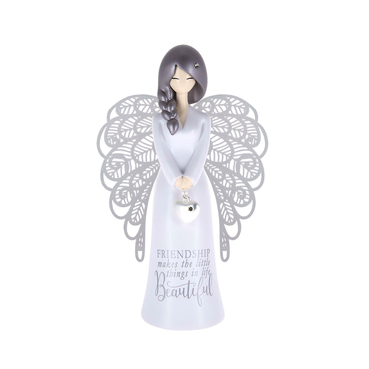 Beautiful Friendship - 155mm Figurine