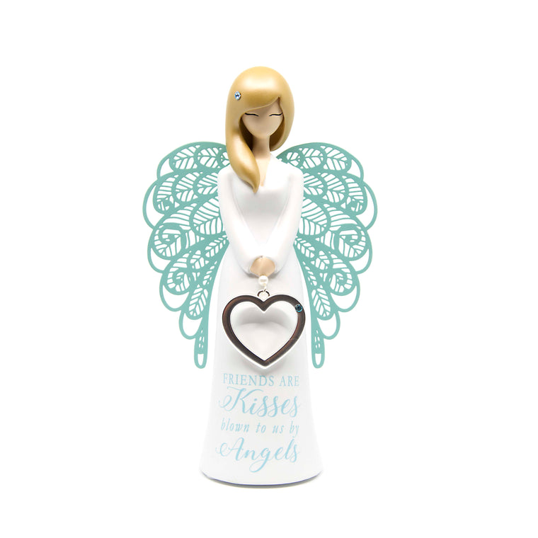 Angel Kisses - 155mm Figurine