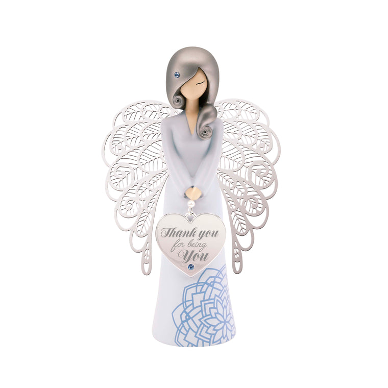 Thank You For Being You - 155mm Figurine