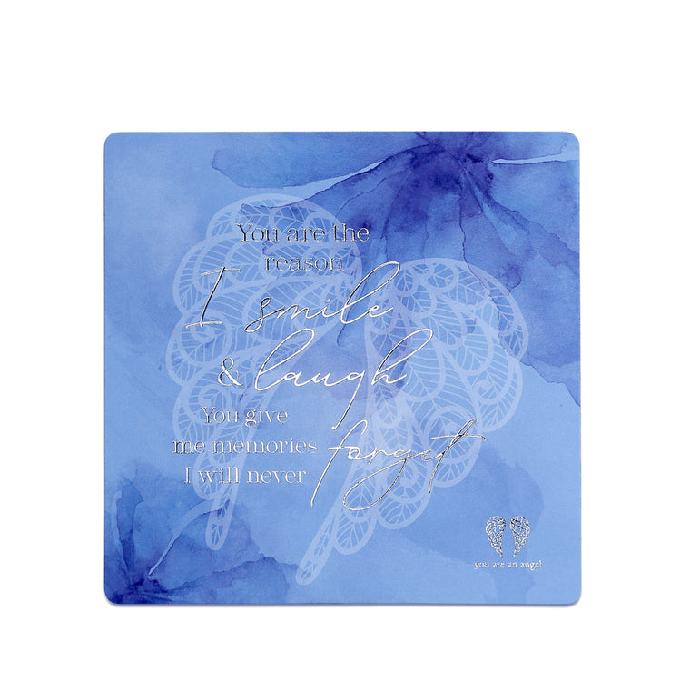 You Give Me Memories - Fridge Magnet