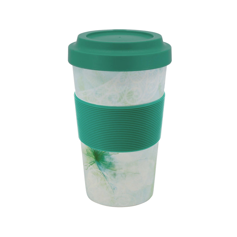 Hopes and Dreams - Bamboo Travel Mug