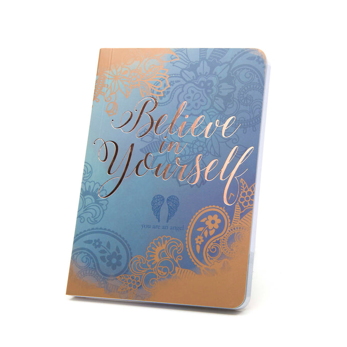 Believe In Yourself - Journal